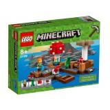 LEGO Insula Ciupercilor (21129) {WWWWWproduct_manufacturerWWWWW}ZZZZZ]
