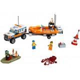 LEGO Unitatea de interventie 4 x 4 (60165) {WWWWWproduct_manufacturerWWWWW}ZZZZZ]