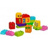 Prima mea omida LEGO DUPLO (10831) {WWWWWproduct_manufacturerWWWWW}ZZZZZ]