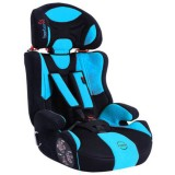 Scaun auto Berber Infinity albastru