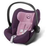 Scaun auto Cybex Cloud Q princess pink