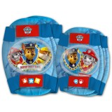 Set cotiere si genunchiere Eurasia Paw Patrol