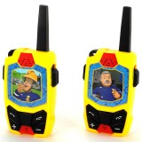 Statie Walkie Talkie Dickie Toys Fireman Sam