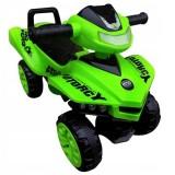 ATV de impins R-Sport J5 verde