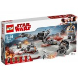 LEGO Apararea planetei Crait (75202) {WWWWWproduct_manufacturerWWWWW}ZZZZZ]