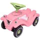 Masinuta de impins Big Bobby Car Classic Flower {WWWWWproduct_manufacturerWWWWW}ZZZZZ]