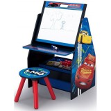 Set creatie si organizator Delta Children Cars 3 Activity Center