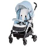 Carucior Chipolino Pooky baby blue 2015