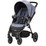Carucior Britax - Romer B-motion 4 blue denim