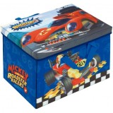 Cutie Arditex Mickey Mouse and The Roadster Racers