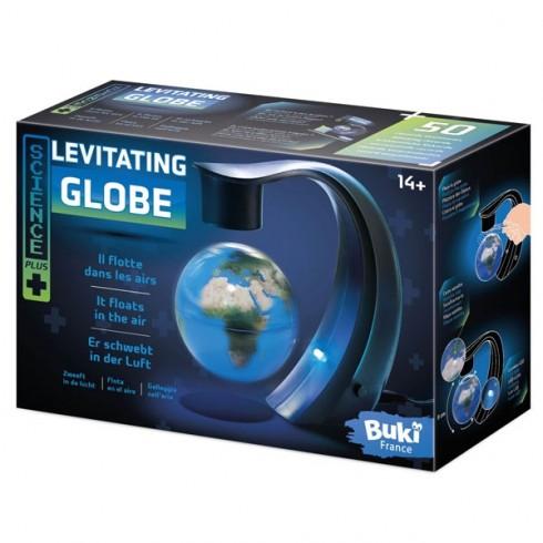 Glob Pamantesc Levitant Buki France