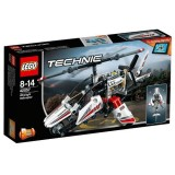 LEGO Technic Elicopter Ultrausor 42057
