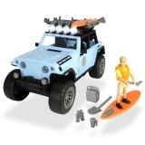 Masina Dickie Toys Playlife Surfer Set cu figurina si accesorii {WWWWWproduct_manufacturerWWWWW}ZZZZZ]