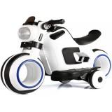 Motocicleta electrica Moni Jupiter SMT998 alb