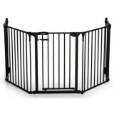 Protectie semineu Hauck Fireplace Guard charcoal