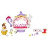 Set Hasbro Disney Princess Belles Enchanted Dining Room
