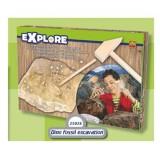 Set SES Explore Dino fossile excavation