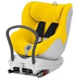 Husa scaun auto Britax Romer Dualfix yellow