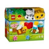 Ladita creativa LEGO DUPLO (10817) {WWWWWproduct_manufacturerWWWWW}ZZZZZ]