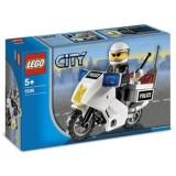 LEGO City Motocicleta de Politie 7235