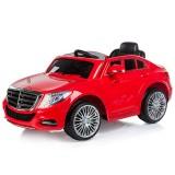 Masinuta electrica Chipolino Mercedes Benz S Class red
