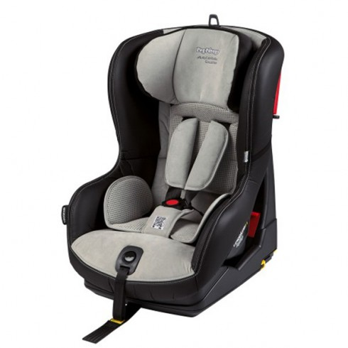 Scaun auto Peg Perego Viaggio 1 Duo-Fix TT pearl grey