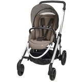 Carucior Bebe Confort Elea earth brown