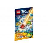 Combo NEXO Powers - Seria 1 (70372) {WWWWWproduct_manufacturerWWWWW}ZZZZZ]