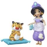Figurina Hasbro Disney Little Kingdom Petrecerea in Pijamale a lui Jasmin