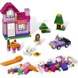 LEGO Build & Rebuild - Cutie Lego Roz