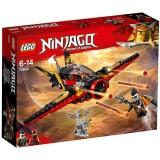 LEGO NINJAGO Aripa Destinului 70650