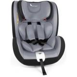 Scaun auto Interbaby Security cu Isofix gri