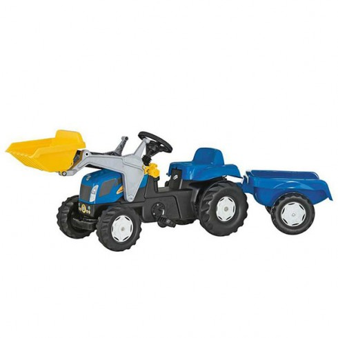 Tractor Rolly Toys 023929
