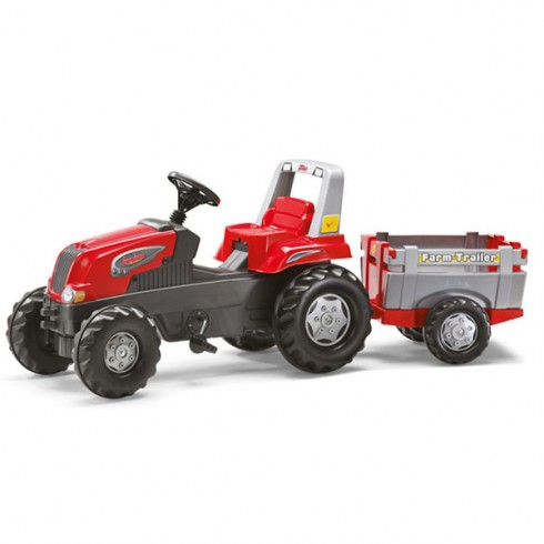 Tractor Rolly Toys 800261