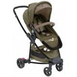 Carucior Joyello Amabile 3 in 1 kaki