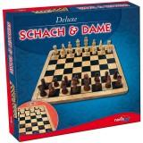 Joc Noris Deluxe Chess and Checkers {WWWWWproduct_manufacturerWWWWW}ZZZZZ]