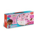 Kit decor Walltastic Disney Doc McStuffins