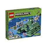 LEGO Monumentul din ocean (21136)