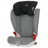 Scaun auto Britax - Romer Kidfix SL cu sistem Isofix steel grey