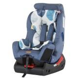 Scaun auto Chipolino Trax 0-25 kg marine blue