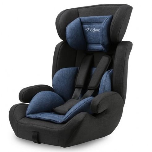Scaun auto Kidwell Mavi blue
