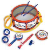 Set instrumente muzicale Bontempi