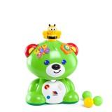 Ursulet Molto cu activitati verde