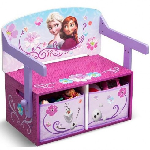 Bancuta Delta Children Disney Frozen 2 in 1
