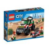 LEGO Masina de teren 4x4 (60115) {WWWWWproduct_manufacturerWWWWW}ZZZZZ]