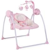 Scaunel balansoar Cangaroo Swing+ roz