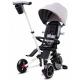 Tricicleta Sun Baby Nova 016 Qplay Rito gray