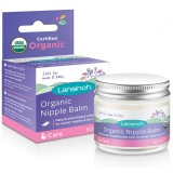Balsam organic pentru mameloane Lansinoh x 60 ml