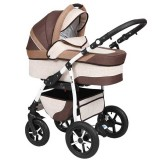 Carucior Baby Merc Q9 3 in 1 Color 63