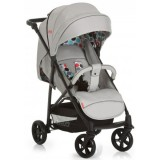 Carucior Fisher Price Toronto 4 FP Gumball grey